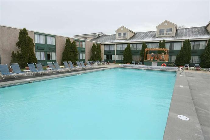 Best Western Merry Manor Inn South Portland Compare Deals