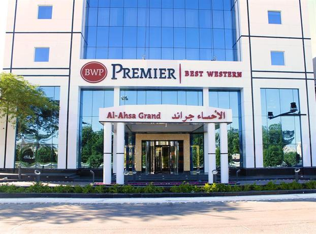 Best Western Premier Al Ahsa Grand Hotel Apartments