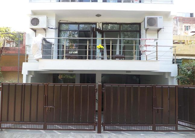 Jagannath B&B Hotel