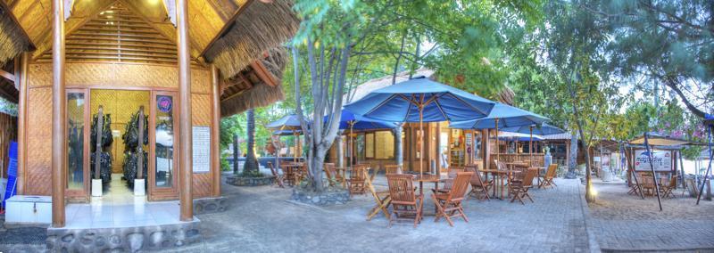 Manta dive gili air resort lombok compare deals - Manta dive gili air resort ...