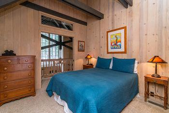 Picturesque Tahoe City Chalet by RedAwning