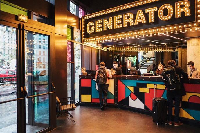 Generator Paris - Compare Deals