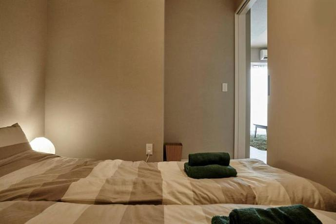 BC 2 Bedroom Apartment in Odaiba - 6