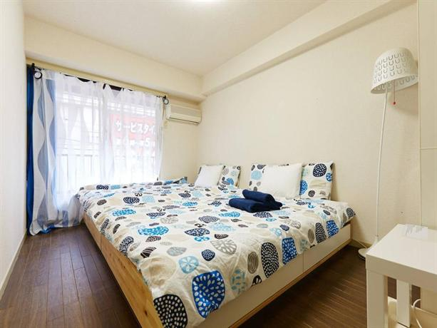 Bryan house one bedroom apartment near shinjuku 4 tokyo for 4 bedroom apartments near me