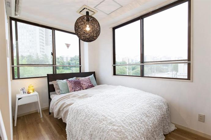 M Luxury apartment near Shinjuku 301