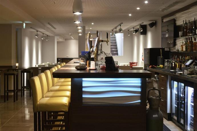 Best Western Plus City Hotel Oslo