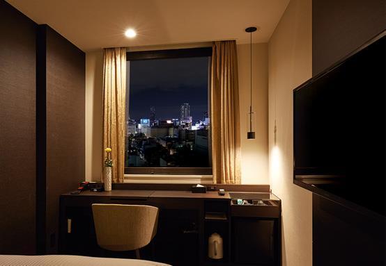 Hotel in OSAKA - ibis Styles Osaka - AccorHotels.com