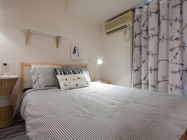 Bryan House One Bedroom Apartment Near Shinjuku 1 Tokyo Compare Deals