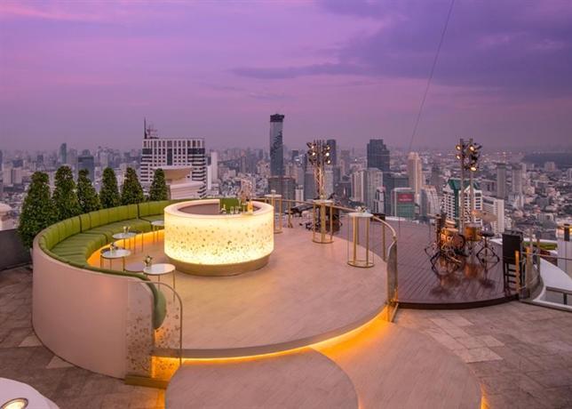 Lebua At State Tower Bangkok Compare Deals