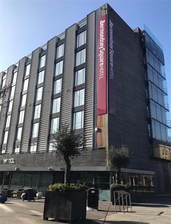 Bermondsey Square Hotel - A Bespoke Hotel