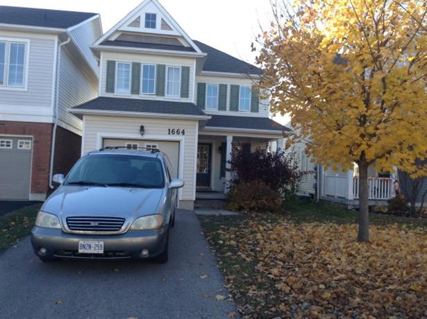 Homestay In Taunton And Coldstream 1664 Spencely Dr Oshawa