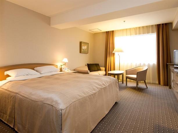 Grand Palace Hotel Tokyo