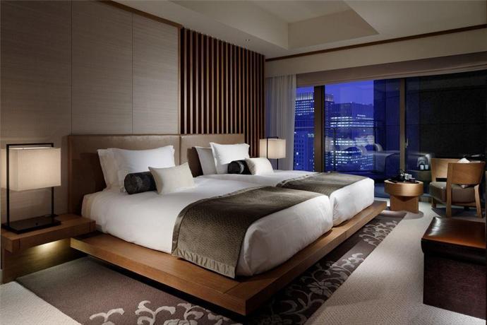 Palace Hotel Tokyo