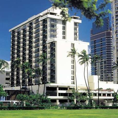 DoubleTree by Hilton Alana - Waikiki Beach