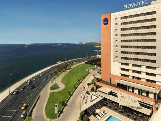 Novotel istanbul city west buscador de hoteles estambul - Hoteles turquia estambul ...