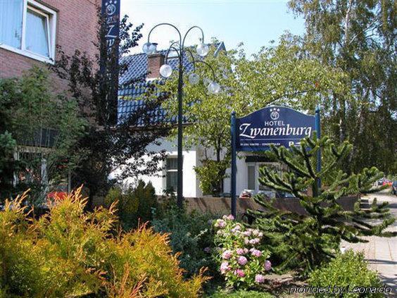 Hotel Zwanenburg Amsterdam
