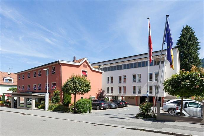 Germania Hotel Bregenz