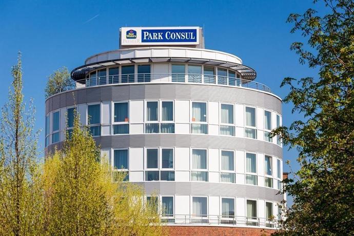 Hotel Park Consul Koeln