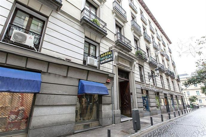 hostal castilla ii puerta del sol madrid compare deals