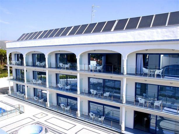 Apartamentos Masd Mediterráneo