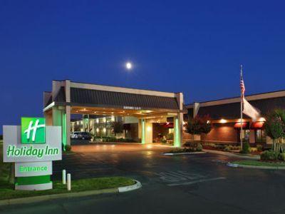 Holiday Inn Jonesboro Jonesboro Arkansas