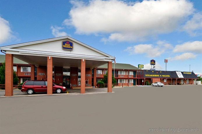 Travelodge by Wyndham Ogallala