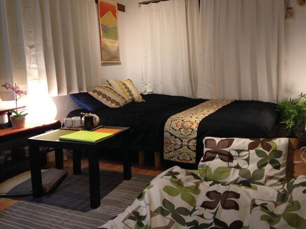 KM2Japan Style Apartment 201 - Shibuya