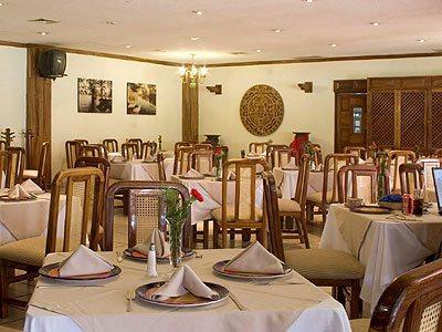 About Hotel Jerico Zamora