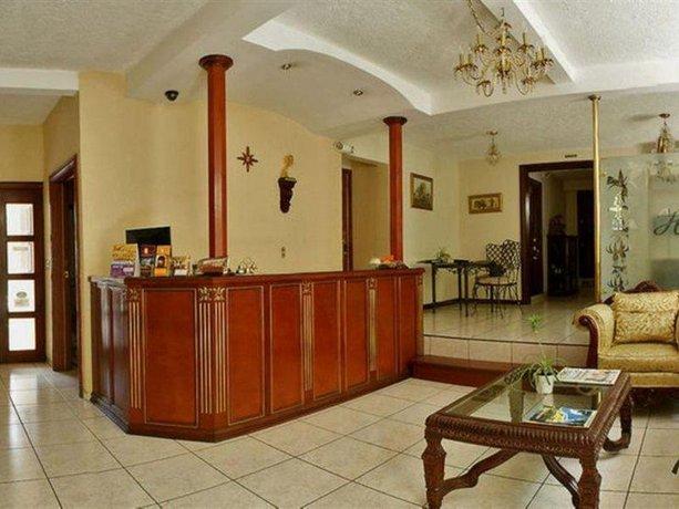 Hotel Villa Florencia Centro Historico