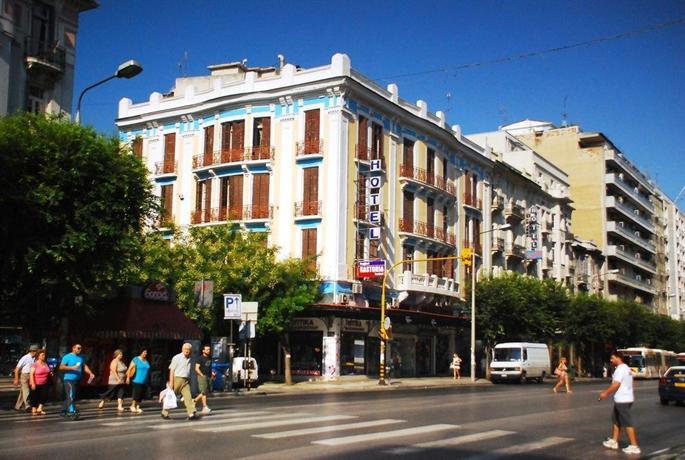 Hotel Kastoria Thessaloniki