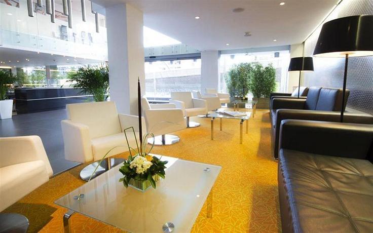 Hotel bogota 100 compare deals for Hotel luxury 100 bogota