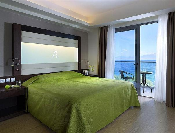 Arion Hotel Xylokastron