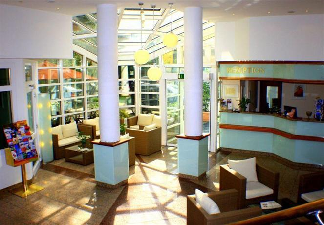 Senscity Hotel Berlin Spandau Berlin