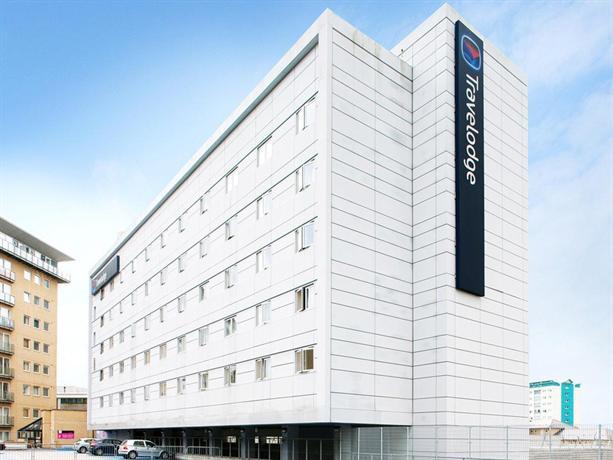 Travelodge Hotel London Feltham Feltham