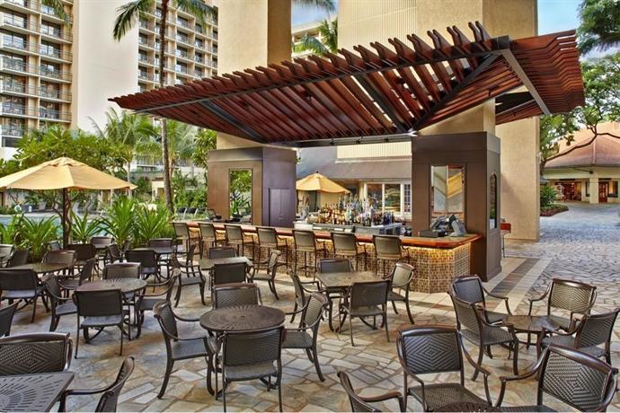 About Hilton Hawaiian Village Waikiki Beach Resort
