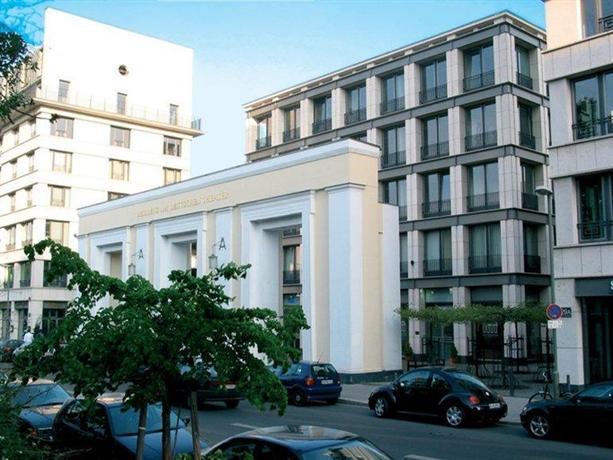Henri Hotel Berlin Kurfurstendamm