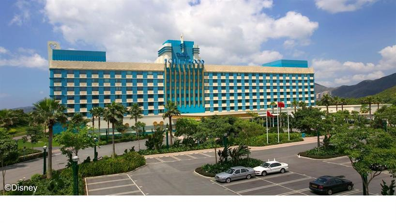 About Disney S Hollywood Hotel