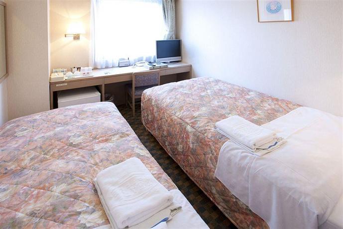 Pearl Hotel Kasai Tokyo