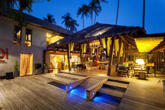 About Tango Luxe Beach Villa Samui