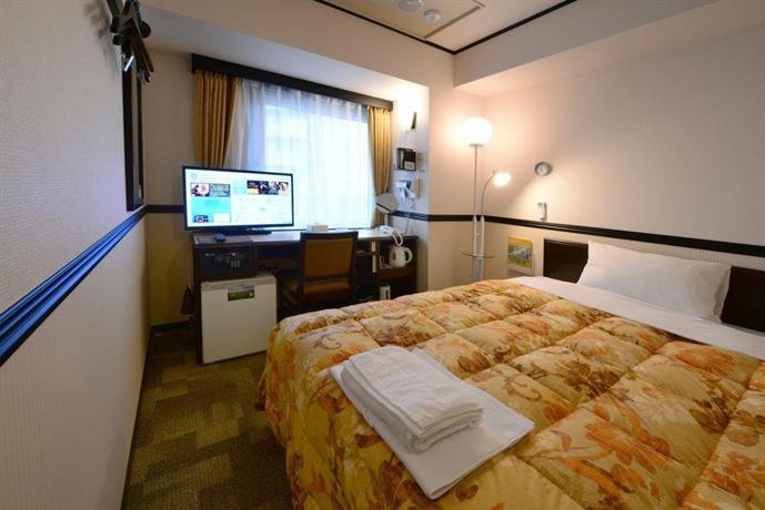 Toyoko Inn Tokyo Haneda Kuko No 1