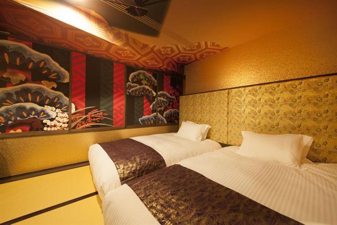 Centurion Hotel Ueno