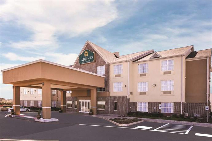La Quinta Inn & Suites Dallas/Mesquite