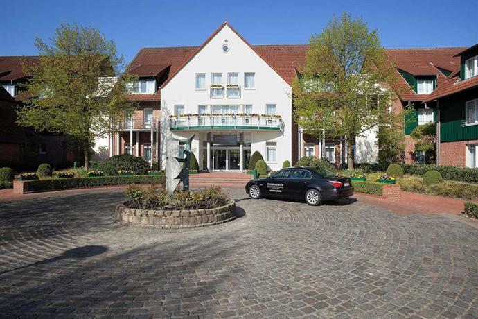 Steigenberger Hotel Treudelberg Hamburg