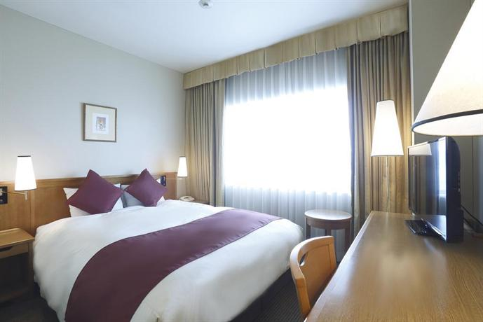Dai Ichi Hotel Ryogoku Tokyo