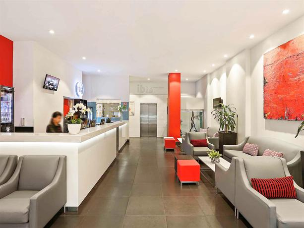 Ibis Sydney World Square - Compare Deals