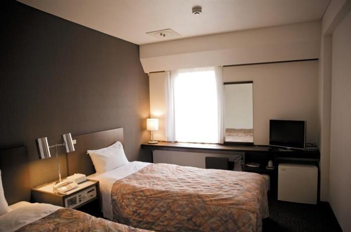 Hotel Marroad Inn Akasaka