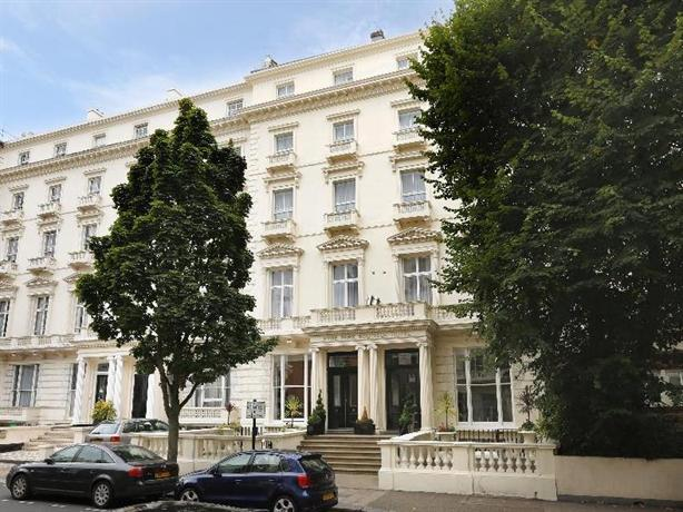 Hyde park boutique hotel london compare deals for New boutique hotels london