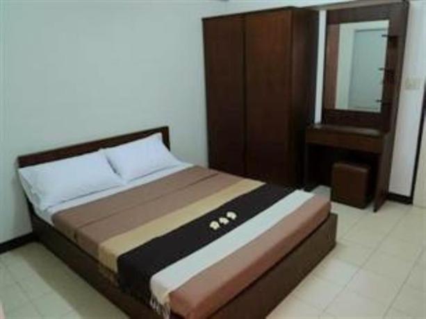 Living Naraa Place Hotels Bangkok