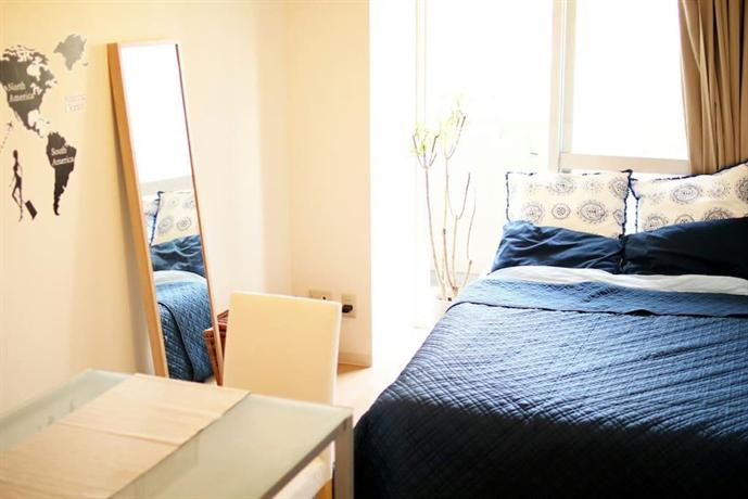 MS 1 Bed Room apartment in Kachidoki