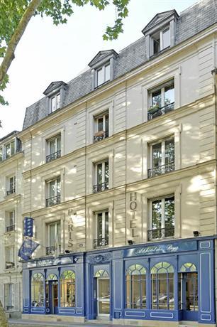 A l'Hotel des Roys